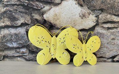 Seelsorgepraxis Schmider Schmetterlinge